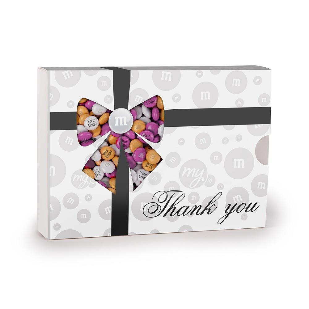 M&M'S Business Thank You Gift Box