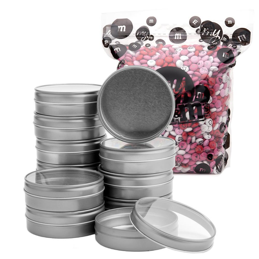 Bulk DIY Candy Faovr Tins