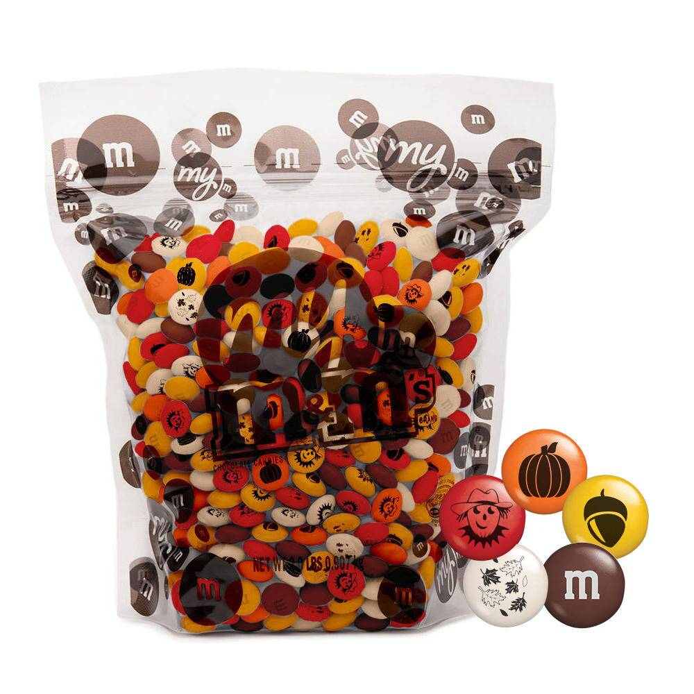 Fall Candy Blend (2-lb Bag)